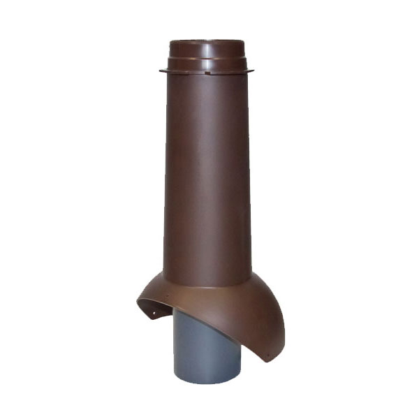 Krovent Pipe-VT 110is