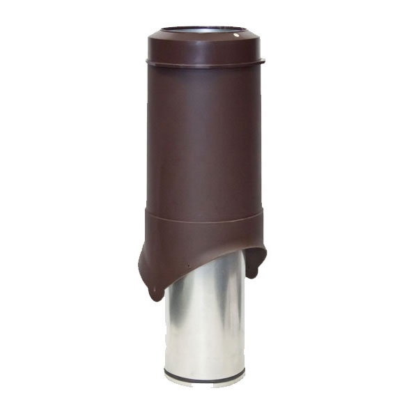 Krovent Pipe-VT 150is/500