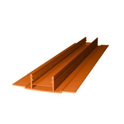 Профиль поликарбонатный ROYALPLAST HCP (разъемный)